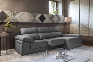 canviar el sofà