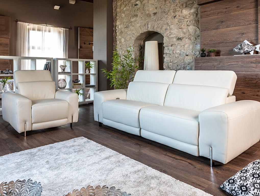 butaca i sofà