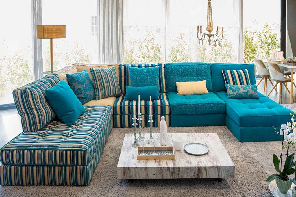 on posar el sofà